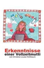 Erkenntnisse Einer Vollzeitmutti:  A Novel Inspired by the Life of Amelia Earhart