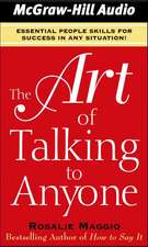 Art of Talking to Anyone