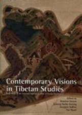 Contemporary Visions In Tibetan S
