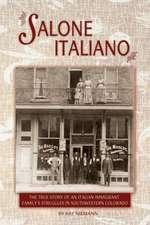 Salone Italiano
