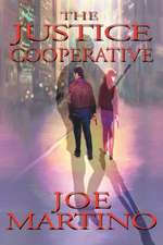 The Justice Cooperative