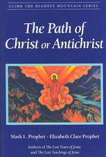 The Path of Christ or Antichrist