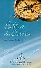 Spanish Catholic Bible-VP:  Lectio Devina Method