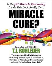 Miracle Cure?