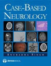 Case-Based Neurology