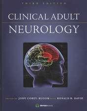 Clinical Adult Neurology, 3rd Edtion