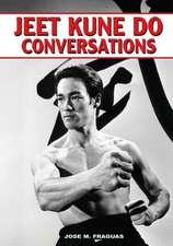 Jeet Kune Do Conversations