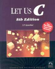 Let Us C [With CDROM]