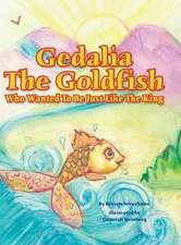Gedalia The Goldfish (Second Edition)