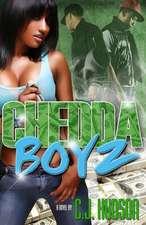 Chedda Boyz:  My Love for Hip Hop