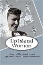 Up Island Woman
