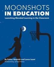 Moonshots in Education: Moonshots in Education