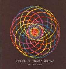 Nelson, M:  Crop Circles