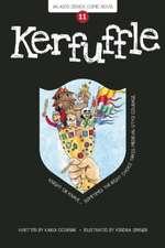 Kerfuffle: Book 11