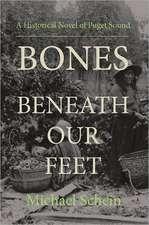 Bones Beneath Our Feet