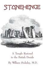 Stonehenge - A Temple Restored to the British Druids:  Vol. 2