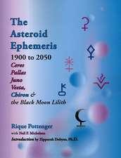 The Asteroid Ephemeris 1900 to 2050