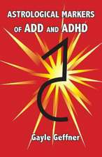 Astrological Markers for Add and ADHD