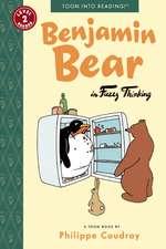 Benjamin Bear: In Fuzzy Thinking