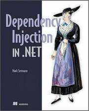 Dependency Injection in .Net:  Developing RESTful Web APIs in Java