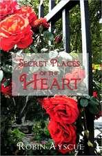 Secret Places of the Heart