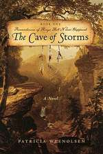 The Cave of Storms