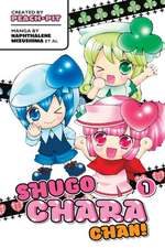 Shugo Chara Chan 1