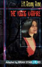 The Young Vampire