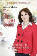 The One Minute Coach
