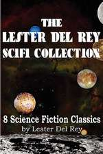 The Lester del Rey Scifi Collection
