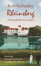 Rheinsberg. a Story Book for Lovers (Color Picture Edition)