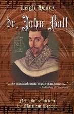 Dr. John Bull
