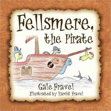Fellsmere, the Pirate