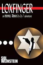 Loxfinger:  Advanced Skill Practice [With CD (Audio)]