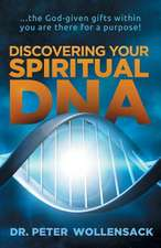 Discovering Your Spiritual DNA