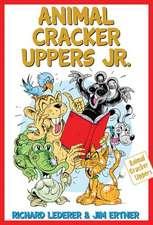 Animal Cracker Uppers Jr