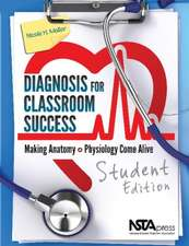 Diagnosis for Classroom Success, Student Edition