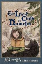 The Last Child of Hamelin