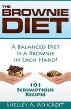 The Brownie Diet