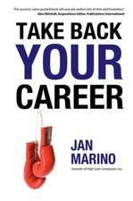Take Back Your Career