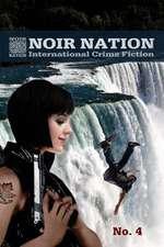 Noir Nation No. 4