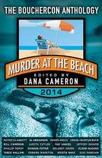 Murder at the Beach