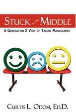 Stuck in the Middle - A Generation X View of Talent Management:  Ark of Extinction