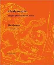 body, in spite