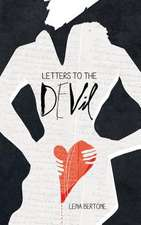 Letters to the Devil