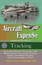 Aircraft Expense Tracking