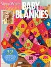 White, V: Bright Baby Blankets