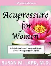 Acupressure for Women