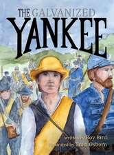 The Galvanized Yankee