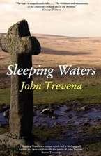 Sleeping Waters (Valancourt Classics)